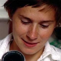 Melanie Fieger